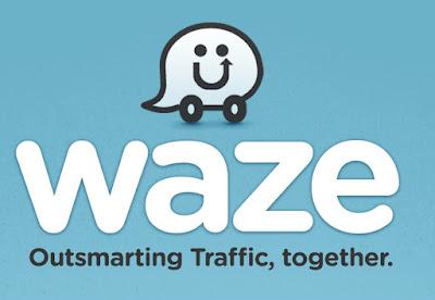 Cara Aplikasi Waze Mendeteksi Kemacetan Lalu Lintas