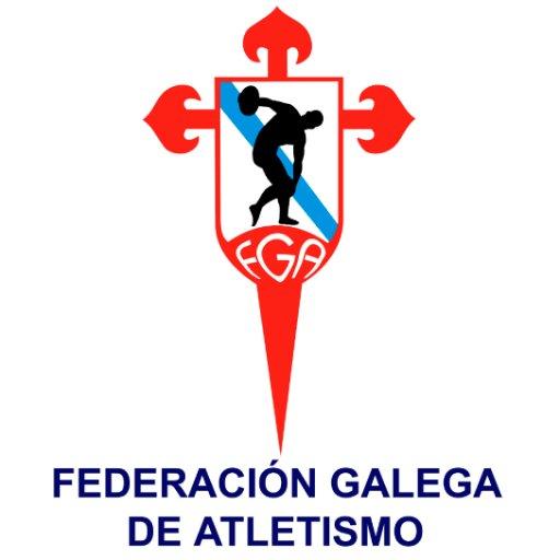 Federacion Gallega de atletismo