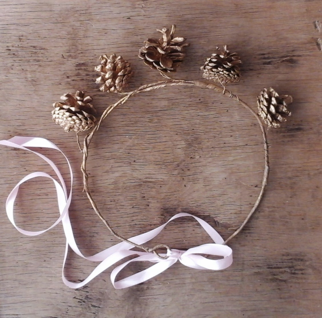 OnePerfectDay Woodland Pine Crown