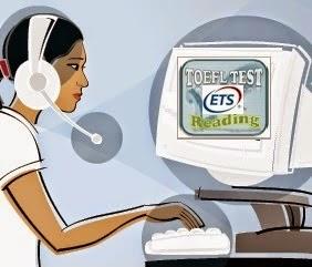 Menjawab Soal TOEFL Reading