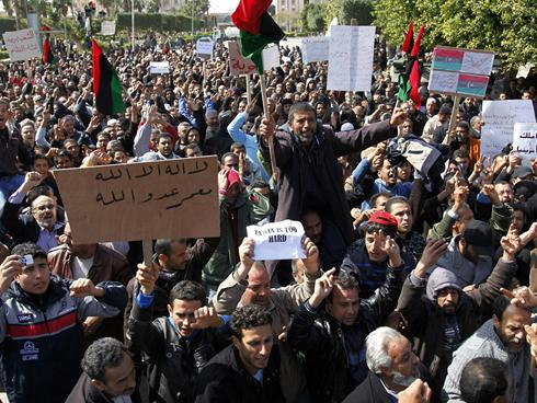 libyan civil war Preface the purpose of this legal memo and research project is to identify and analyze the various recent february to october 2011 libyan uprising and civil war.