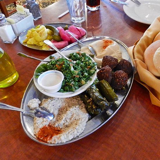International food blog huffington post top 11 ethnic - Best international cuisine ...