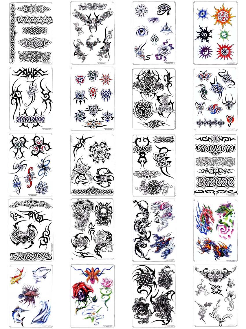 Dövme örnekleri dövme şekilleri