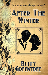 My Latest Release - A 1920's Romance