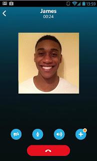 skype programı