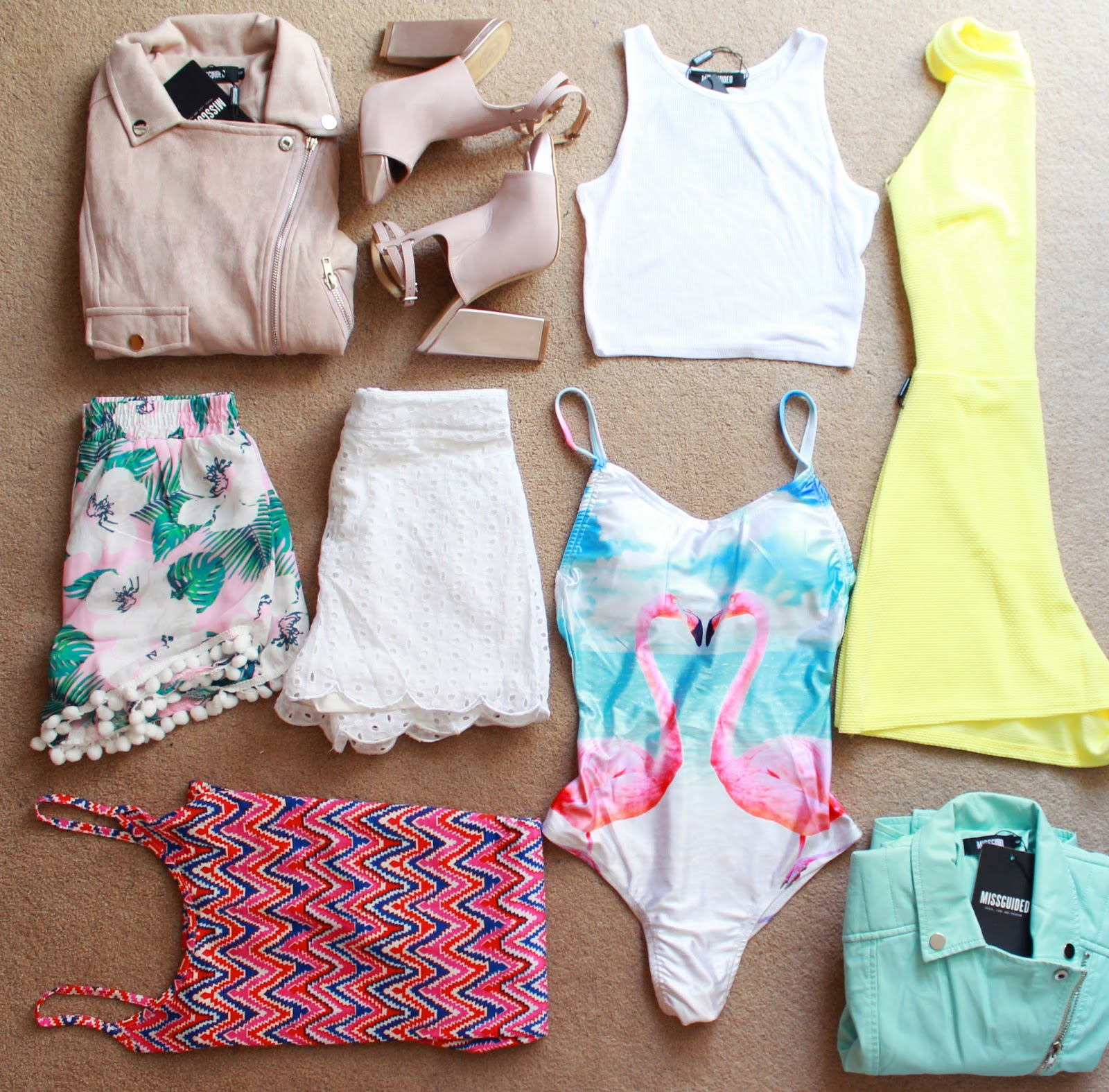 Cheap Summer Holiday Clothes | Beauty Clothes