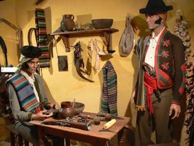 Museo del Bandolero Ronda viajes y turismo