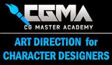 Online Character Design Course