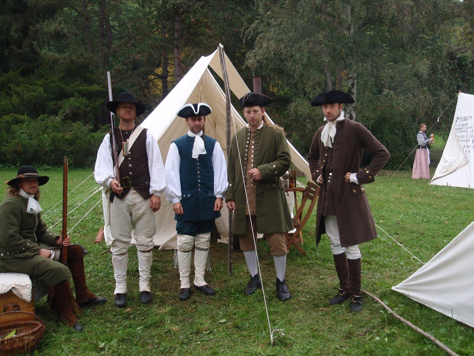 Colonial Amerika