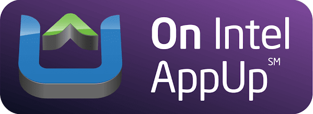 Shareit application by Intel Appup Method