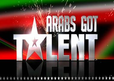 Arabs Got Talent 2-7