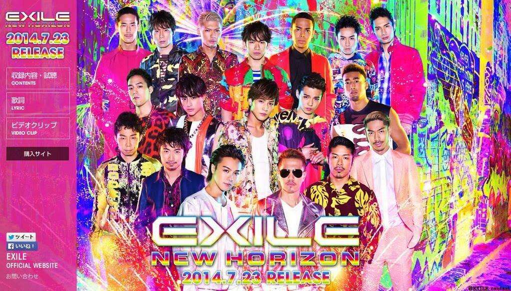 Top Hits Tangga Lagu Jepang Terbaru Agustus 2014 | JPOP Chart