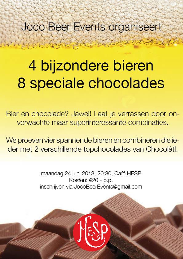 chocolade maken twente