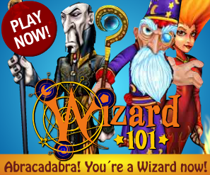 Wizard101, the best MMORPG online for children of Gameforge