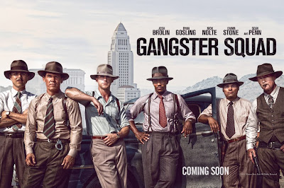 Gangster Squad Film