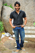 Naga Chaitanya stills from Latest photoshoot-thumbnail-2