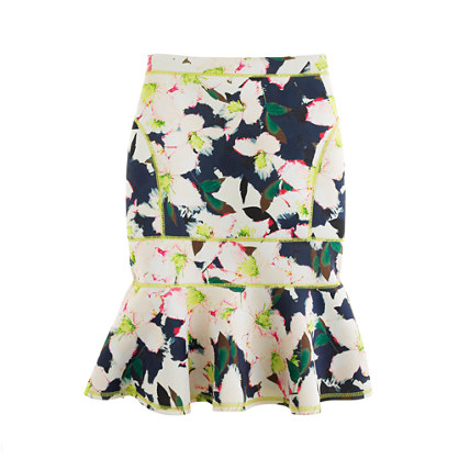 Surf Skirt in Cove Floral
