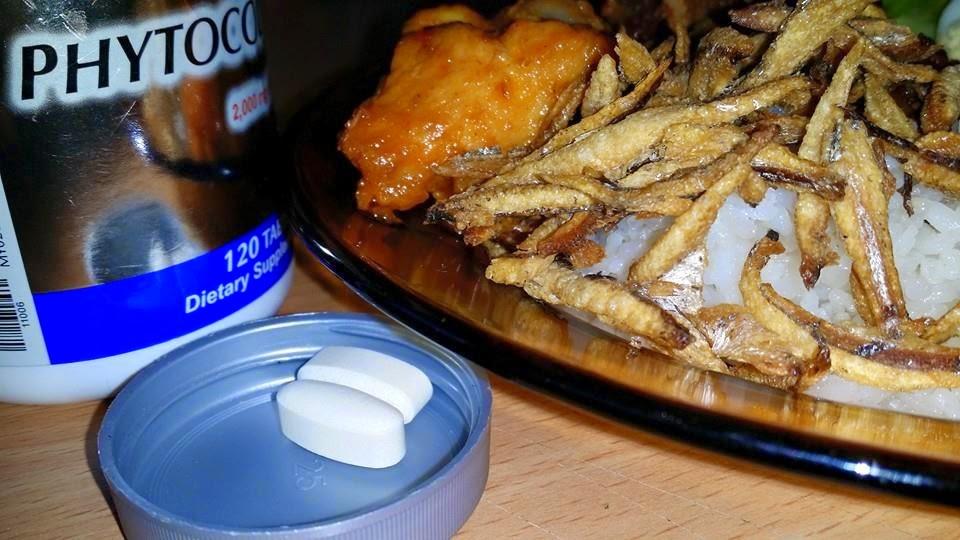 nasi lemak phytocol