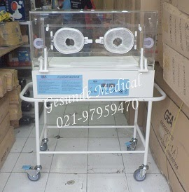 Baby Incubator Listrik D2006