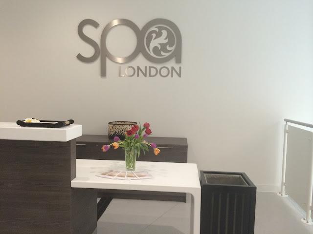 SpaLondon, Kensington