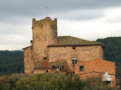 El Mas La Torre i la Torre Segimona