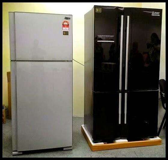 Home Refrigerator Mitsubishi Electric