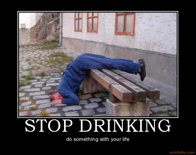 Drinking Around A Recovering Alcoholic