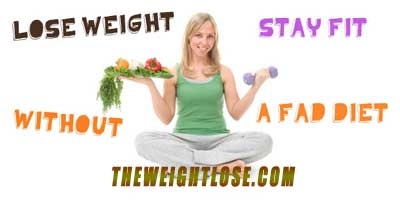 Diet plan for long term weight lose