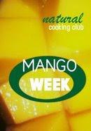 NCC Mango Week