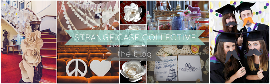 Strange Case Collective