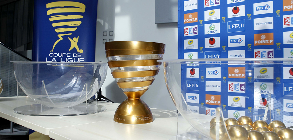 Coupe de la ligue 2013 14 tirage au sort et affiches des 1 16 de finale who 39 s the bet - Coupe de la ligue 2013 14 ...
