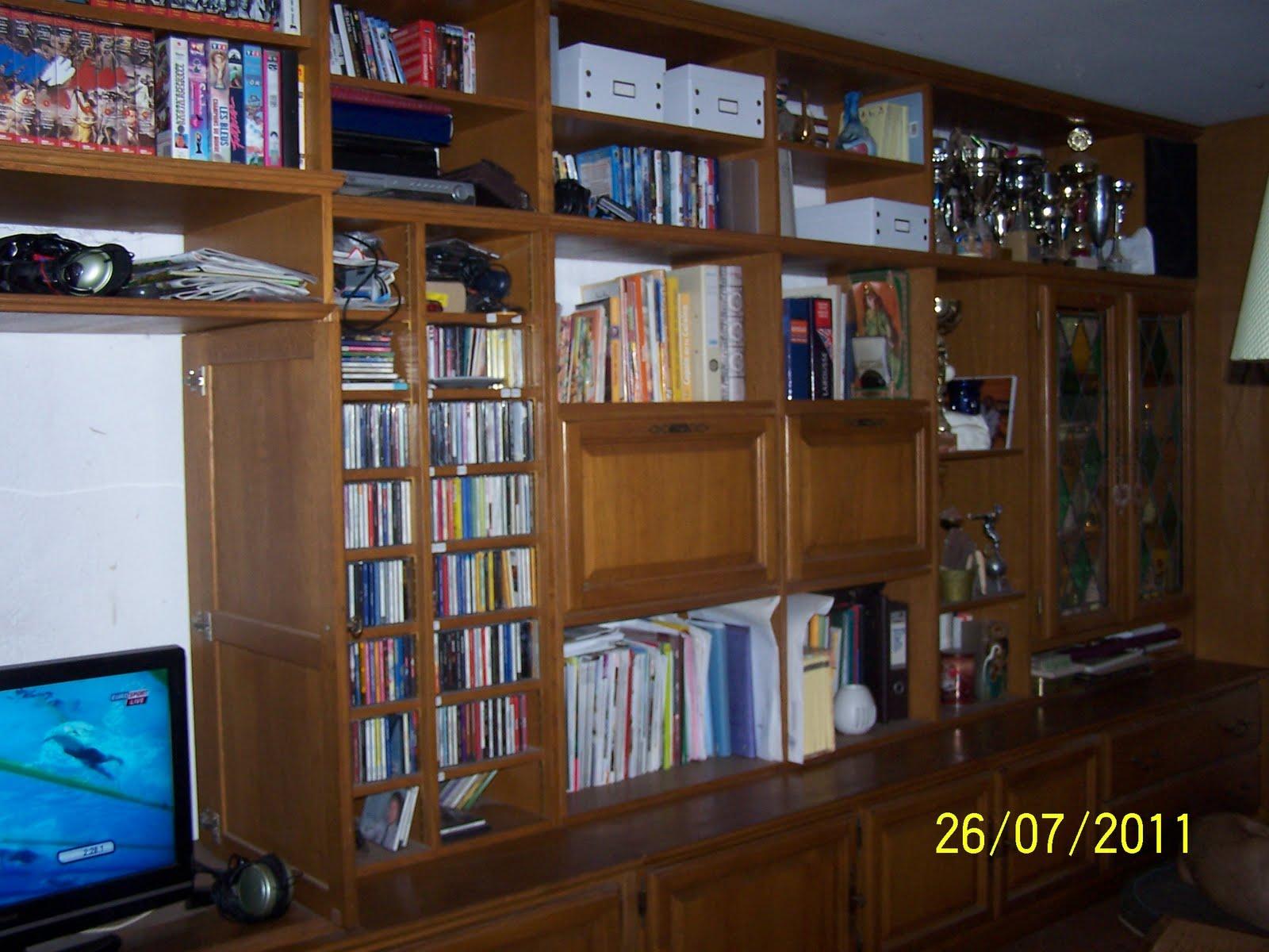 Ma maison cottage autre exemple dans le salon il doit for Avoir le wifi dans toute la maison