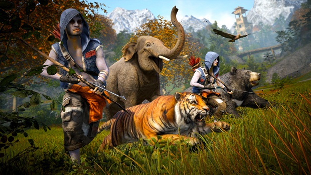 Download Far Cry Primal Kickass Torrent File