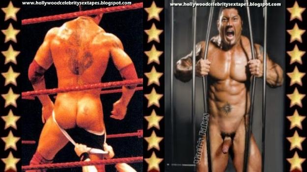 Dave batista naked fakes