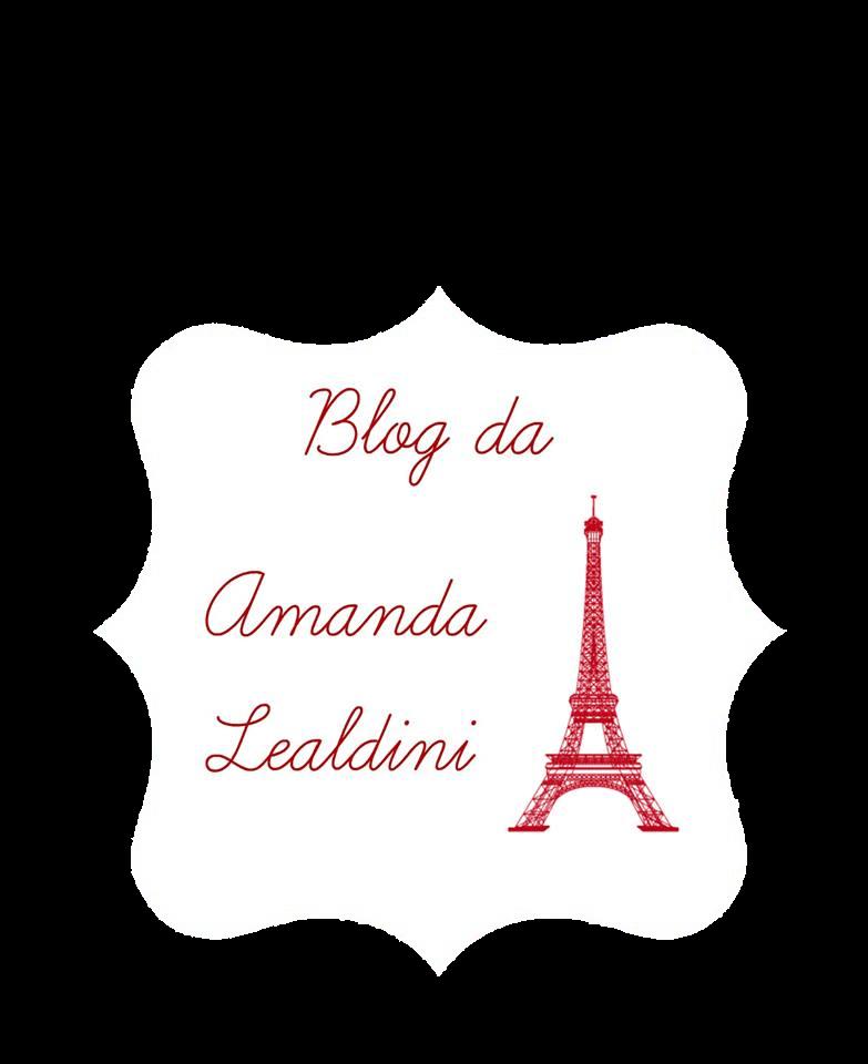 Amanda Lealdini