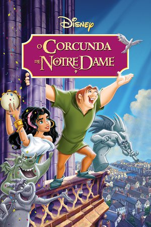 O Corcunda de Notre Dame Torrent - BluRay 720p Dublado