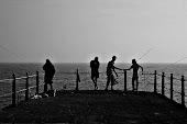 """""""A Gente e o Mar"""""""