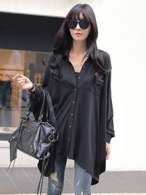 Model-model baju yang cocok digunakan untuk wanita yang bertubuh kurus