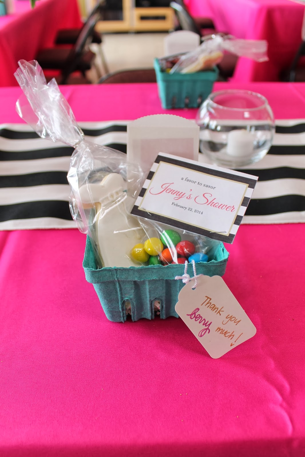 Happy Camper Loves: Crafting... My Best Friend\'s Bridal Shower