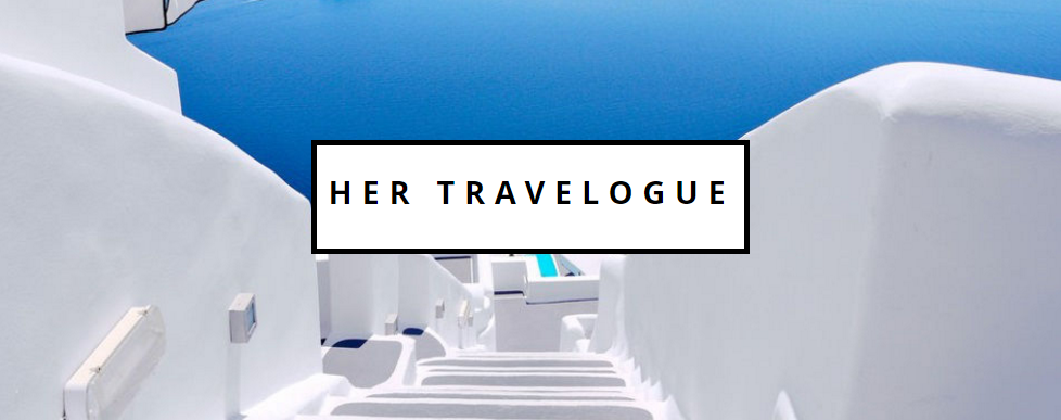 HerTravelogue