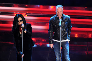 cantanti esclusi sanremo 2012