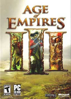 Cheat Age of Empires 3 For PC
