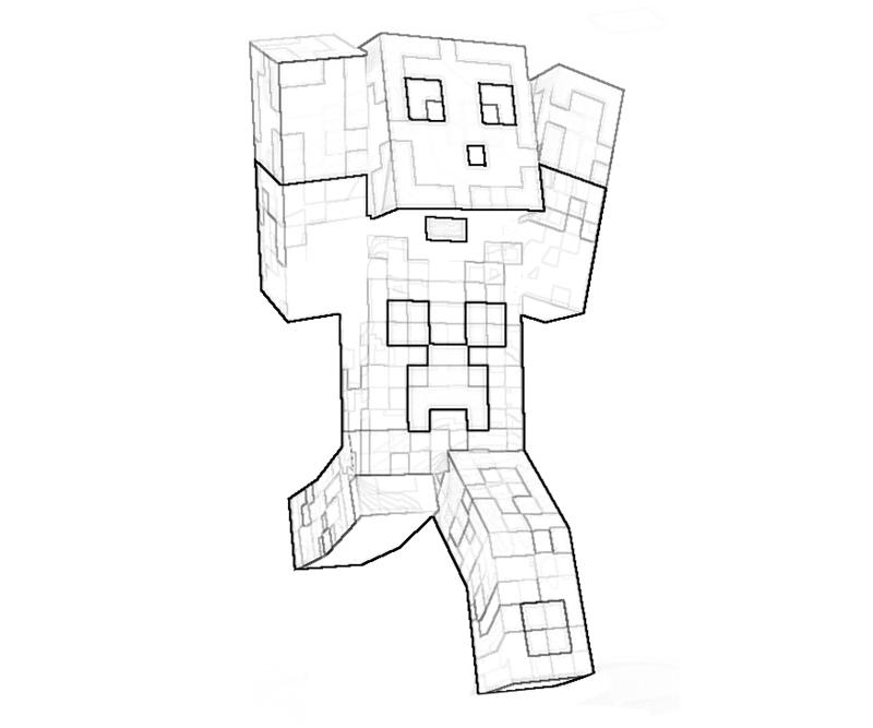 minecraft-character-coloring-pages