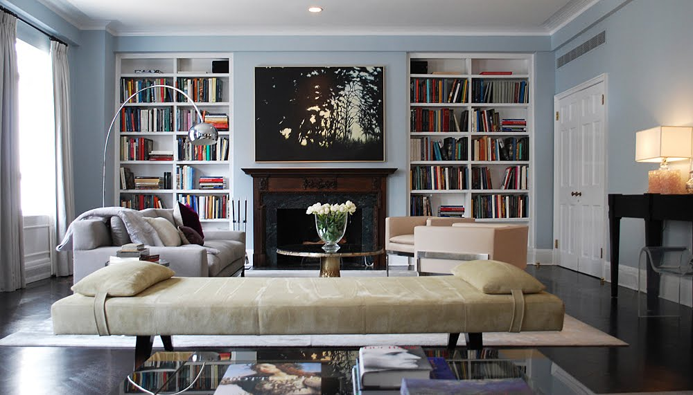 Cococozy reader submission mm needs your help with her - Library living room ideas ...