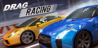 Game Drag Racing