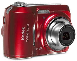 Cheap Kodak EasyShare C1530 Digital Camera 2011