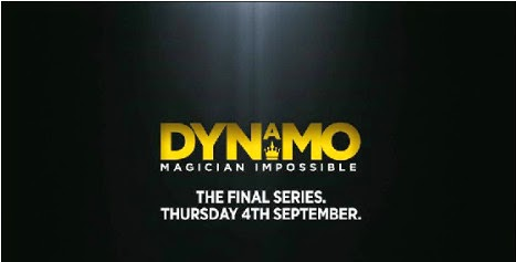 Dynamo Magician Impossible Final Series