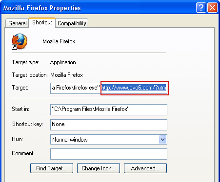 Come rimuovere searches.uninstallmaster.com da pagina iniziale Firefox