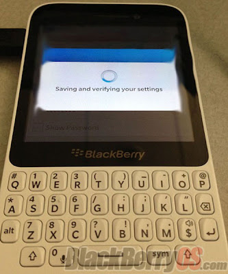 R-Series de BlackBerry