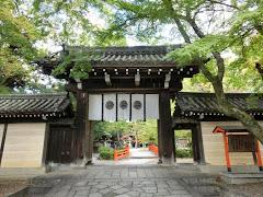 今宮神社:東門